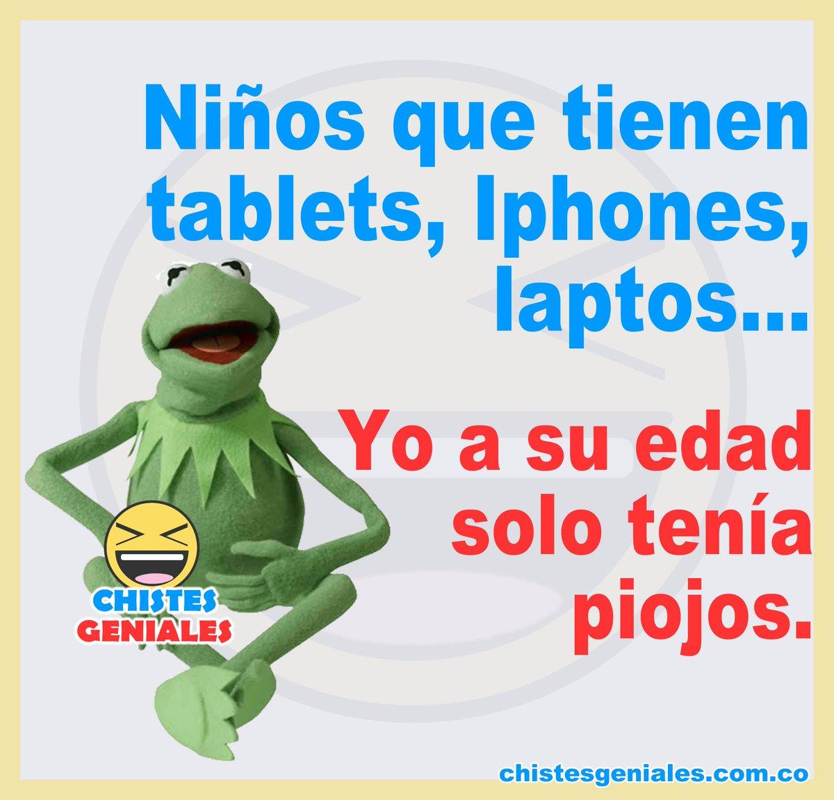 Chistesgeniales Chistes Humor Síguenos En At Chistegeniales Tweet
