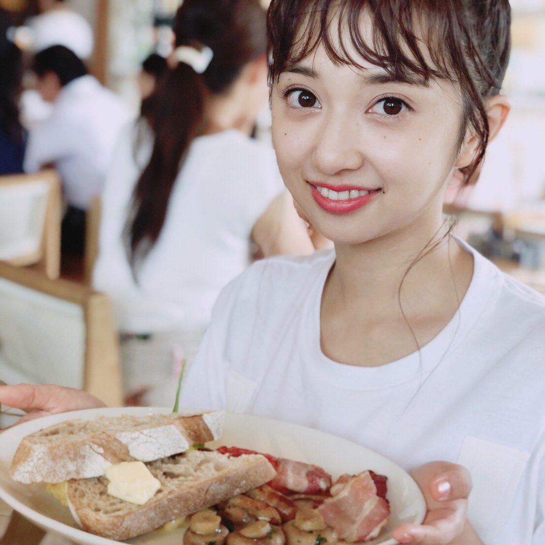 おはようございます☀ 日曜日は函館記念でしたね! 函館はおいしいものがたくさんあるから行きたいなぁ…! と思いながら、東京で私はこれをいただきます🍽 #うまび