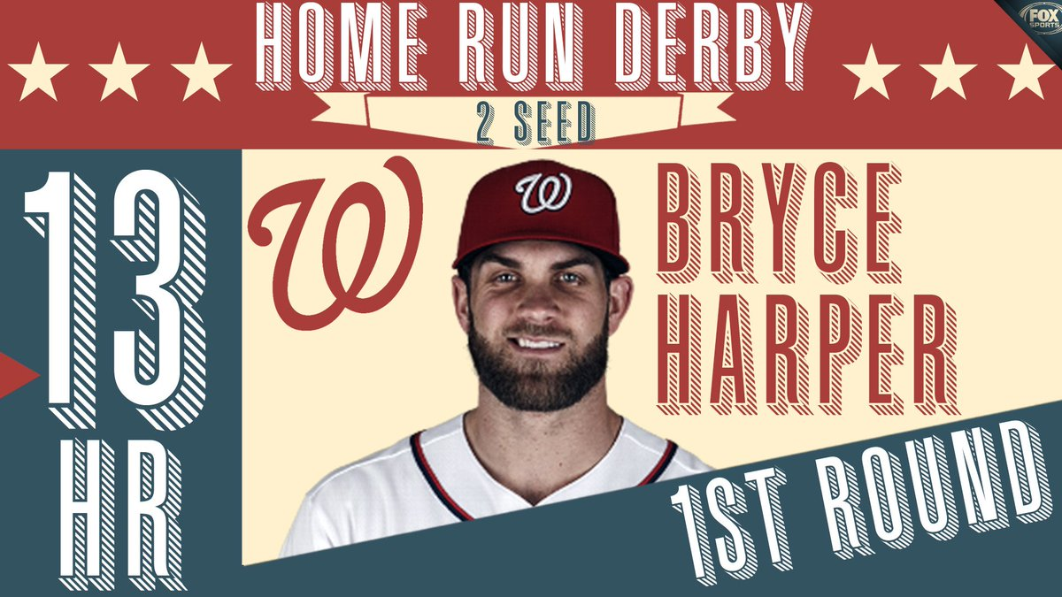 Bryce is putting on a show in his city.   Moving on!