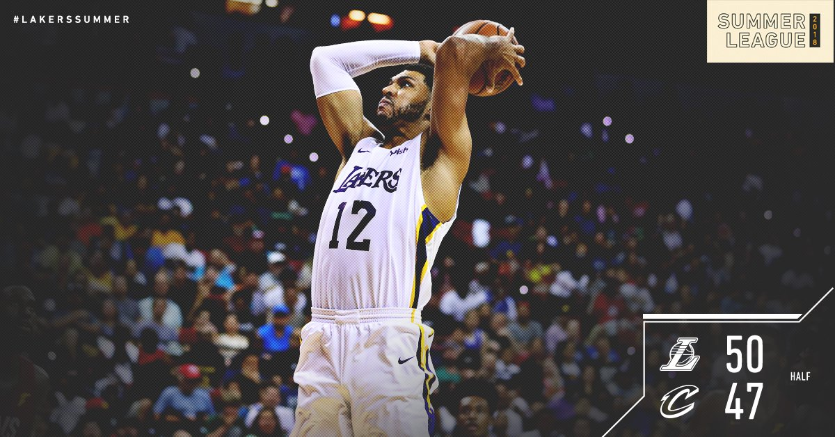 We've got a battle in the desert!  @Sviat_10: 16 pts, 4 3PM @joshhart: 14 pts, 3 3PM Jeff Ayres: 11 pts https://t.co/NiwPq06uhZ