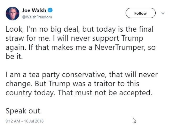 The Hoarse Whisperer on Twitter: