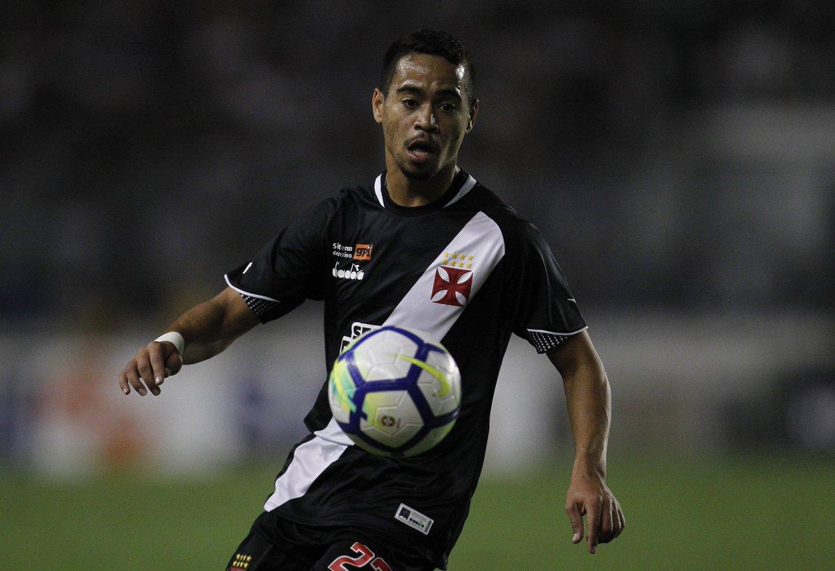 Não faltou luta e nem raça, mesmo com dor @YagoPikachu02 foi até o final.   📸Rafael Ribeiro/Vasco.com.br
