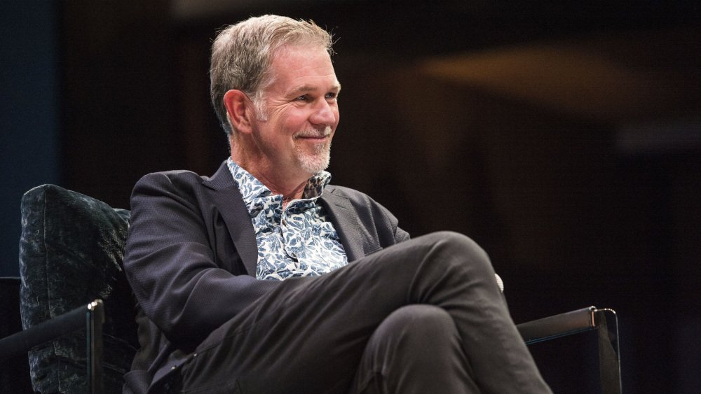 .@Netflix CEO Says U.S. Rollback of #NetNeutrality Rules Is No Big Deal https://t.co/2G0OMfkEbw