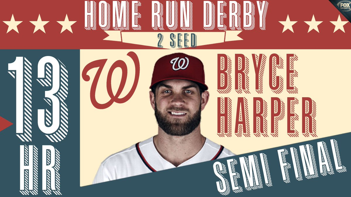 Bryce is going to the Final!