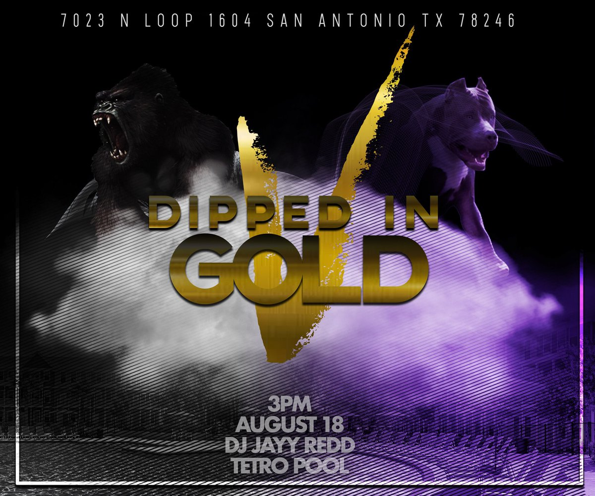 Almighty ADL Bruhz and the E.V.I.L. Apes  brings you #DIGV #DIGV #DIGV largest Splash Event IN SAN ANTONIO   AUG. 18  <br>http://pic.twitter.com/GUX7cxSlGW