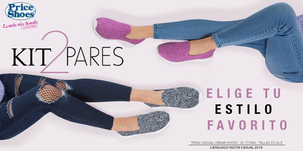 Price Shoes Sur Twitter Nada Como Tener Dos Tonos Con El