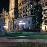 Old City Hall Twitter Photo