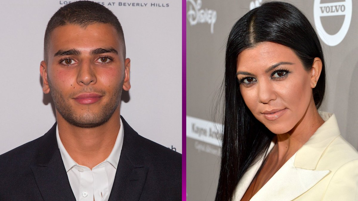 #KourtneyKardashian's boyfriend, Younes Bendjima, shaded her latest skin-baring pic in a since-deleted comment.Is there trouble in paradise? https://t.co/2WNEUOrsf6
