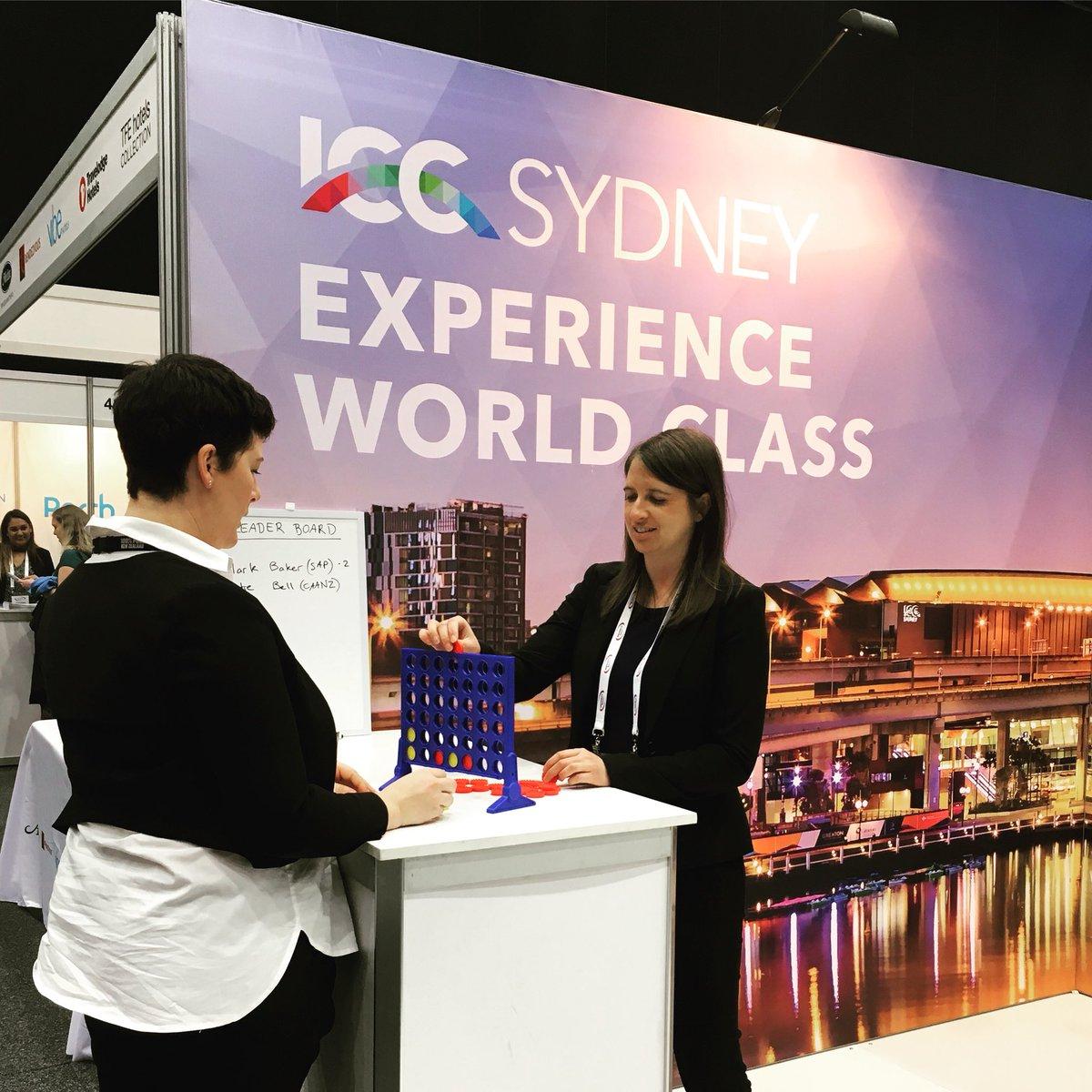 Αποτέλεσμα εικόνας για In less than 2 years, ICC Sydney welcomed two millionth visitor