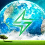 "Image for the Tweet beginning: ""Green Energy"" - ICO -"