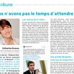 Banlieue : des maires en colère mais aussi mobilisés.  Le tour de France des solutions.  A lire dans notre nouveau magazine @CatherineArenou @villeetbanlieue