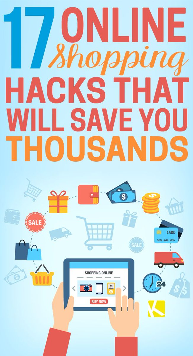 These 17 Online Shopping Hacks Will Save You Thousands #onlineshopping #onlineshoppinginpakistan #onlineshoppingkarachi #shoppingmall #womenempowerment #womenempowermentinpakistan #womennews worldshoppingonline.site/these-17-onlin…