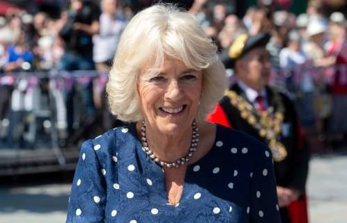 test Twitter Media - Camilla viert verjaardag op Scilly-eilanden. #weekend https://t.co/oylR67FGXK… https://t.co/JeI71uDuX0
