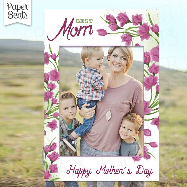 Happy Mothers Day Frame - Photo Booth Frame - Tulips Photo Booth - Marco para fo... #happymothersday2018 #happymothersday2018inpakistan #happymothersday2018quotes #happymothersdaycake #mothersday #mothersdaysongs happymothersdaywishes.info/happy-mothers-…