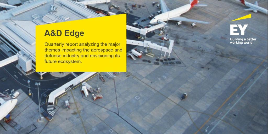 Interesting #supplychain sessions today at #FIA18! EY's A&D Edge outlines a few strategies to mitigate challenges: http://spr.ly/6013DqDET