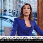 #Casamonica Twitter Photo