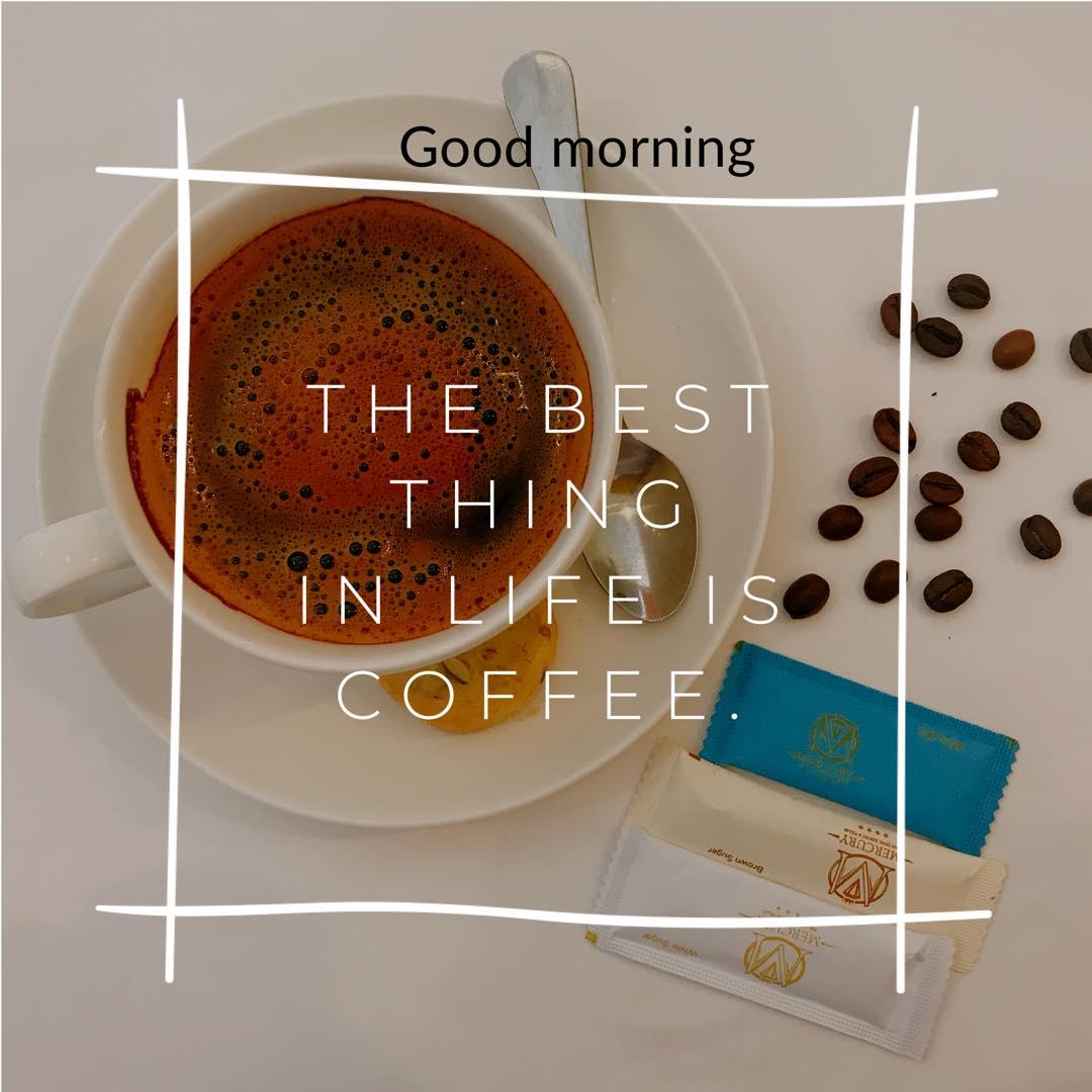#coffeetime at #MercuryPhuQuocResortandVillas https://t.co/ChOXTFJMAo