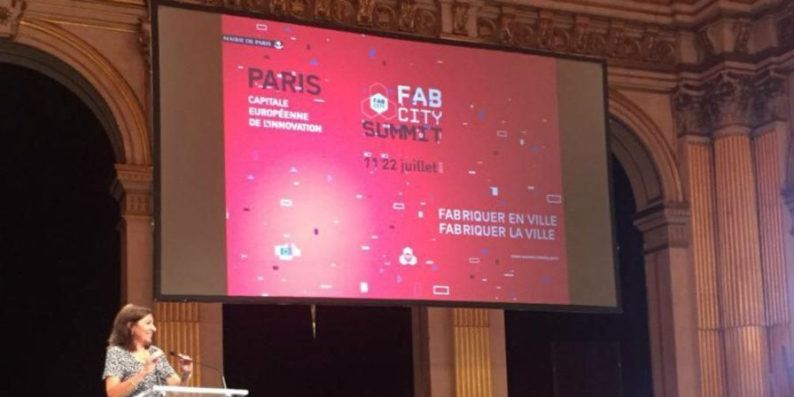 [ #FabCity Summit] @Paris s'engage à produire 50 % de ce que ses habitants consomment d'ici à 2054 : http://bit.ly/2zIZGkj | @usinenouvelle  #SmartCity  #Fabcitysummit  - FestivalFocus