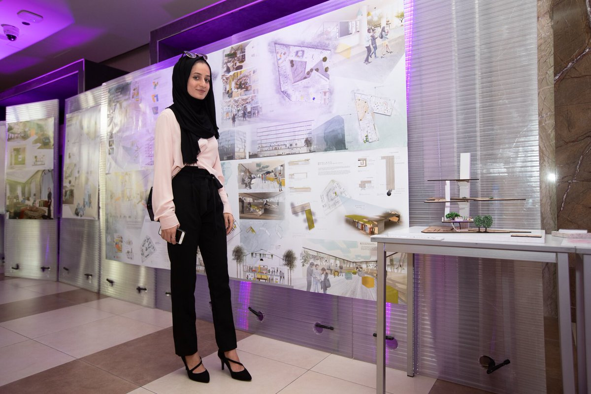 interior design universities in dubai