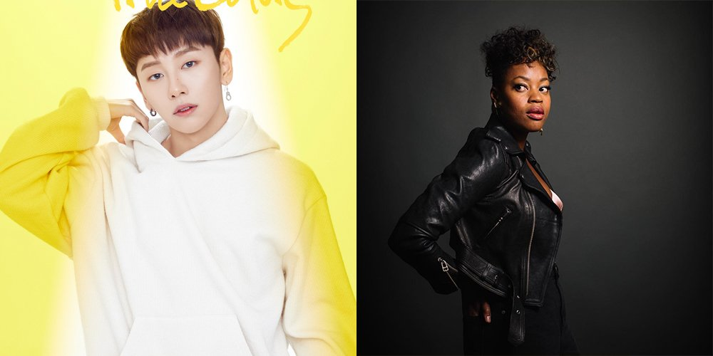 Fitz and The Tantrums' Noelle Scaggs is impressed with Noh Tae Hyun's cover of 'HandClap' https://t.co/uFA6h84Pln