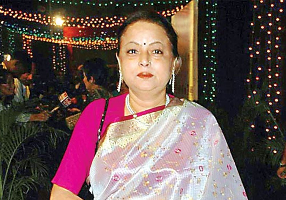 Actress Rita Bhaduri passes away