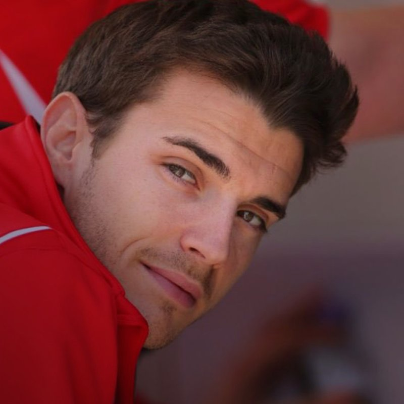 Always in our hearts. #CiaoJules #JB17