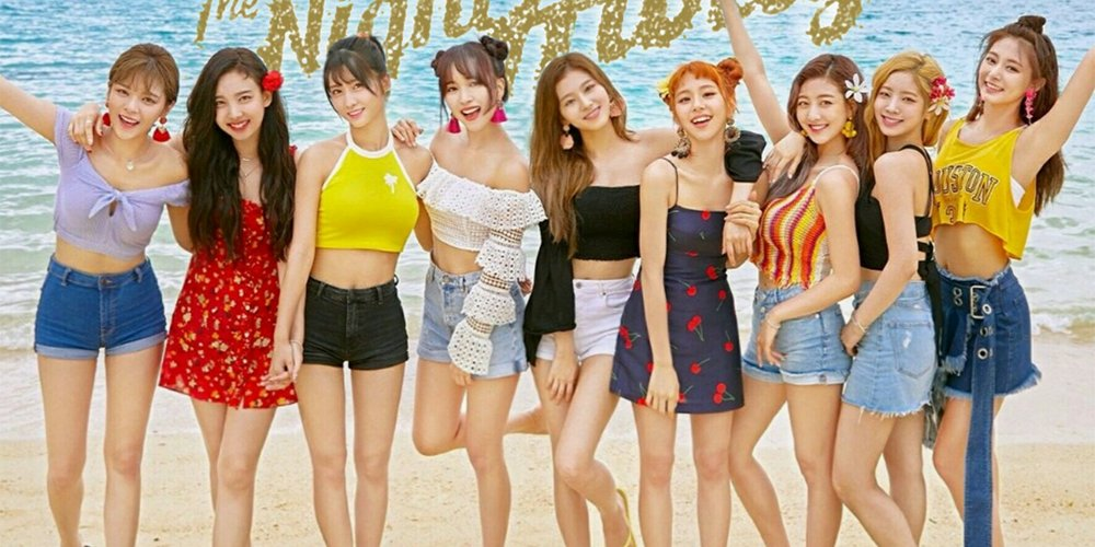 Person who sent death threats to TWICE arrested https://t.co/G8ZNZV5K36