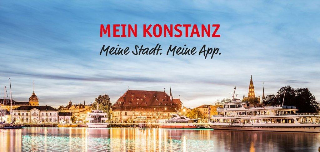Stadtwerke Konstanz على تويتر Unsere App Mein