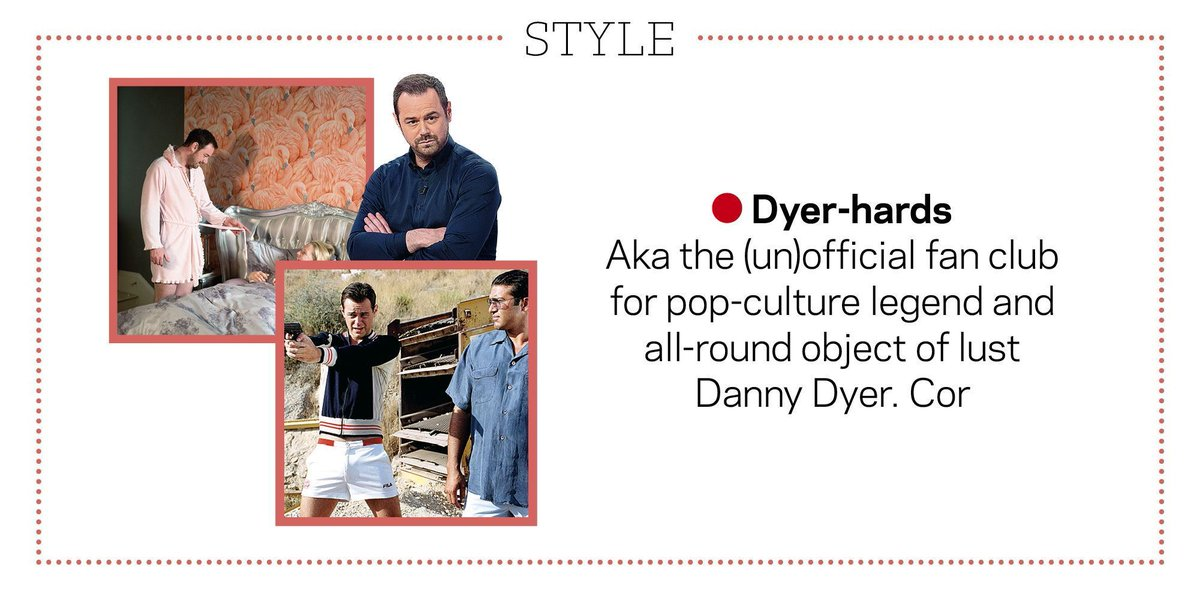 What's not to love? @MrDDyer is going UP in this week's #StyleBarometer: https://t.co/zwgWv98te0