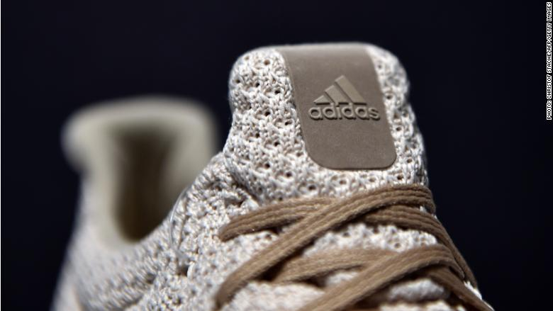 Adidas has committed to using only recycled plastic in its products by 2024 https://t.co/HfJ3ofZXAv
