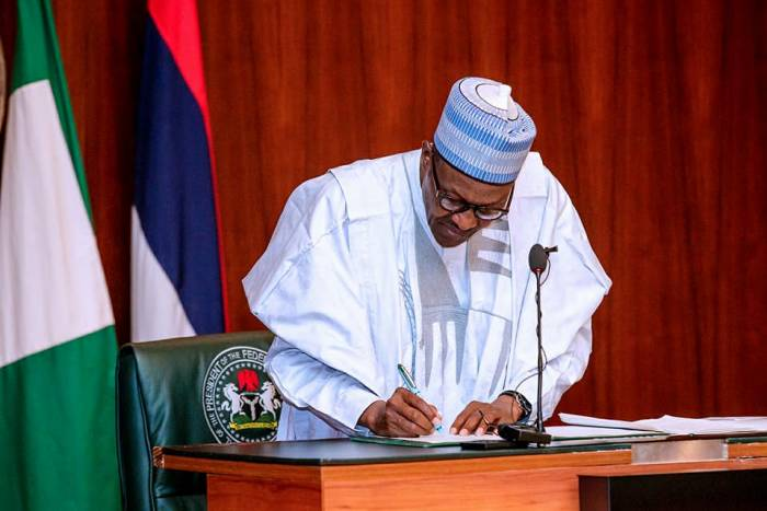 Corruption: President Buhari has powers to issue executive order – minister https://t.co/3pfk6CAauR via @todayng