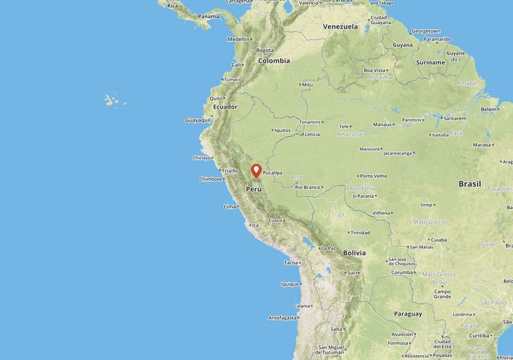 Le #Pérou décrète l\