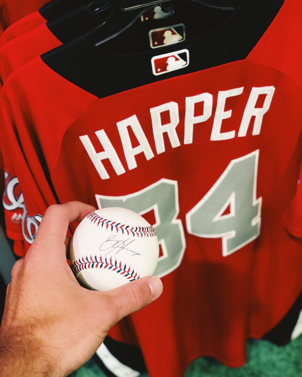 Rawlings Sports's photo on #AllStarGame