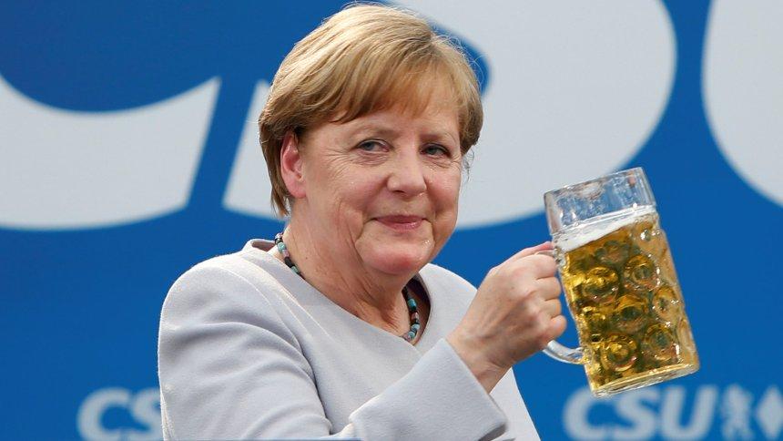 Acgusa On Twitter Happy Birthday Chancellor Merkel Alles Gute