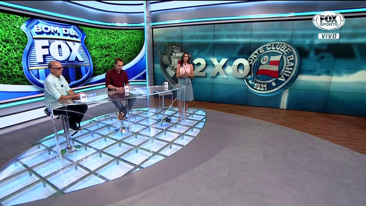 Central FOX Brasil's photo on #bomdiafoxterca