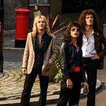 Bohemian Rhapsody Twitter Photo