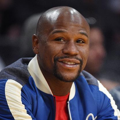 Floyd Mayweather tops the #Celeb100 list with a $285M earning https://t.co/2xomo0joCC https://t.co/PTICL8ObDx