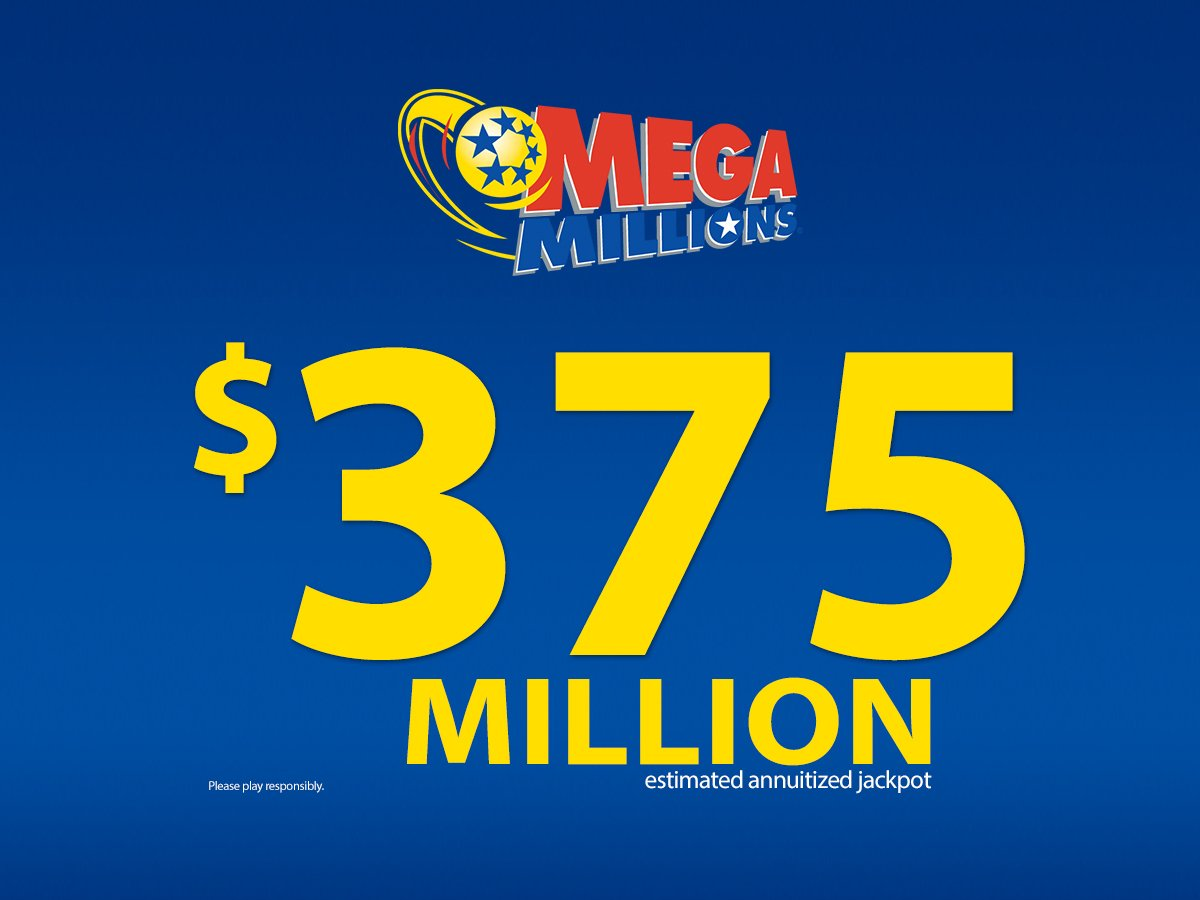 The Mega Millions jackpot continues to climb! <br>http://pic.twitter.com/vhmmt6HwoB