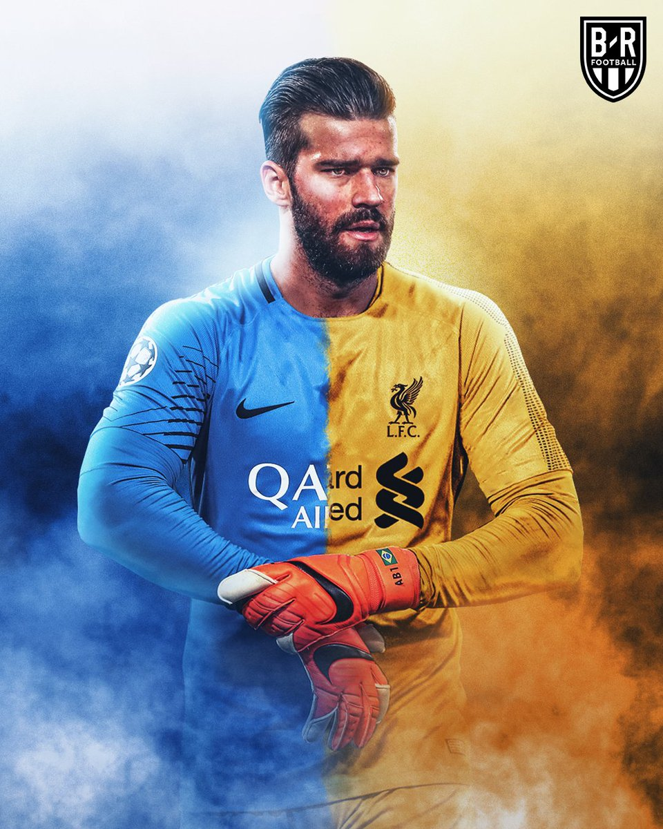Liverpool have started talks with Roma for Brazil goalkeeper Alisson, reports @FabrizioRomano