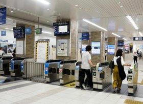 神戸新聞's photo on 新快速