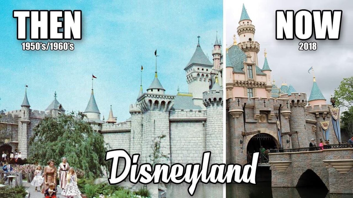 Image result for the opening of disneyland in 1955