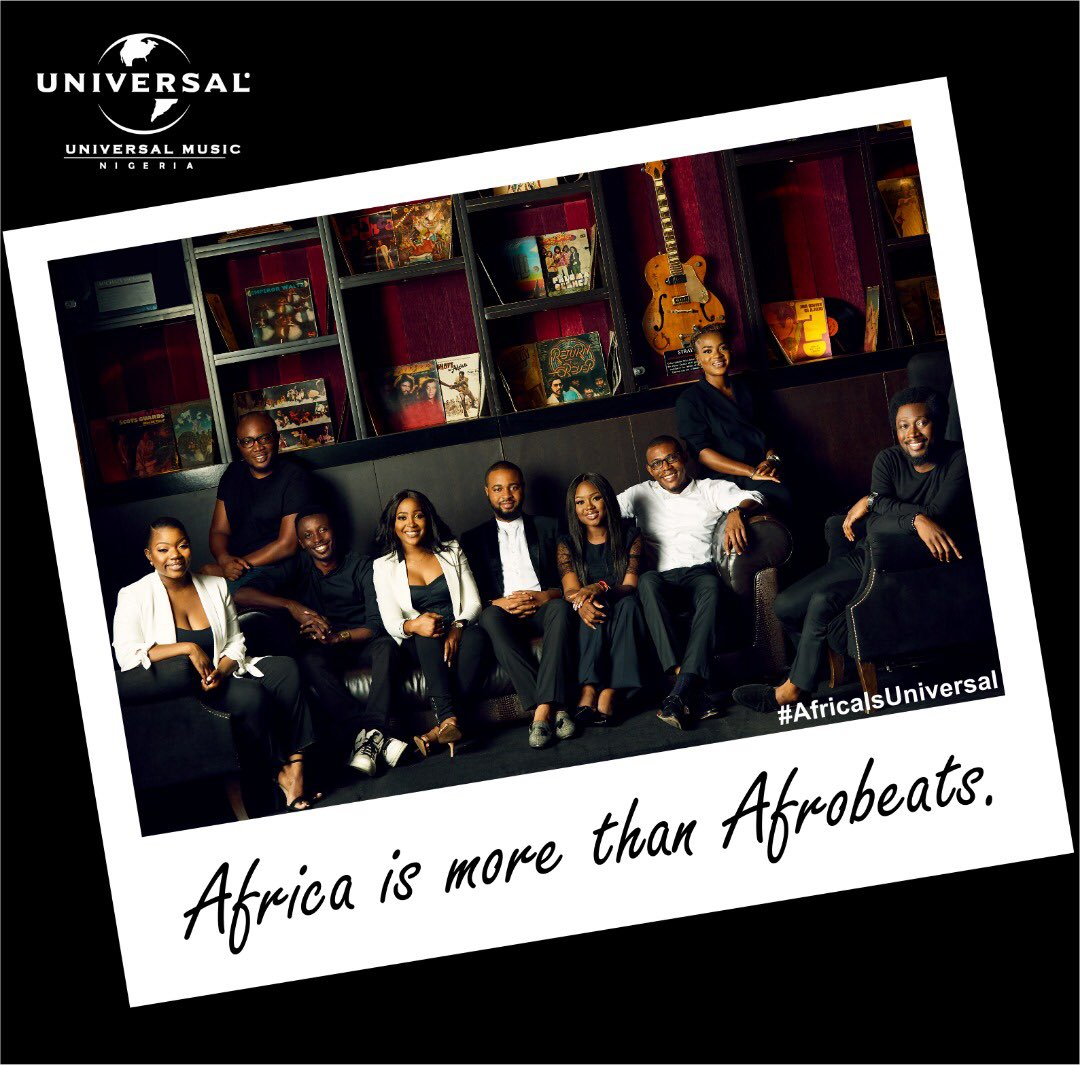 UMG Nigeria (@UMGNigeria) | Twitter
