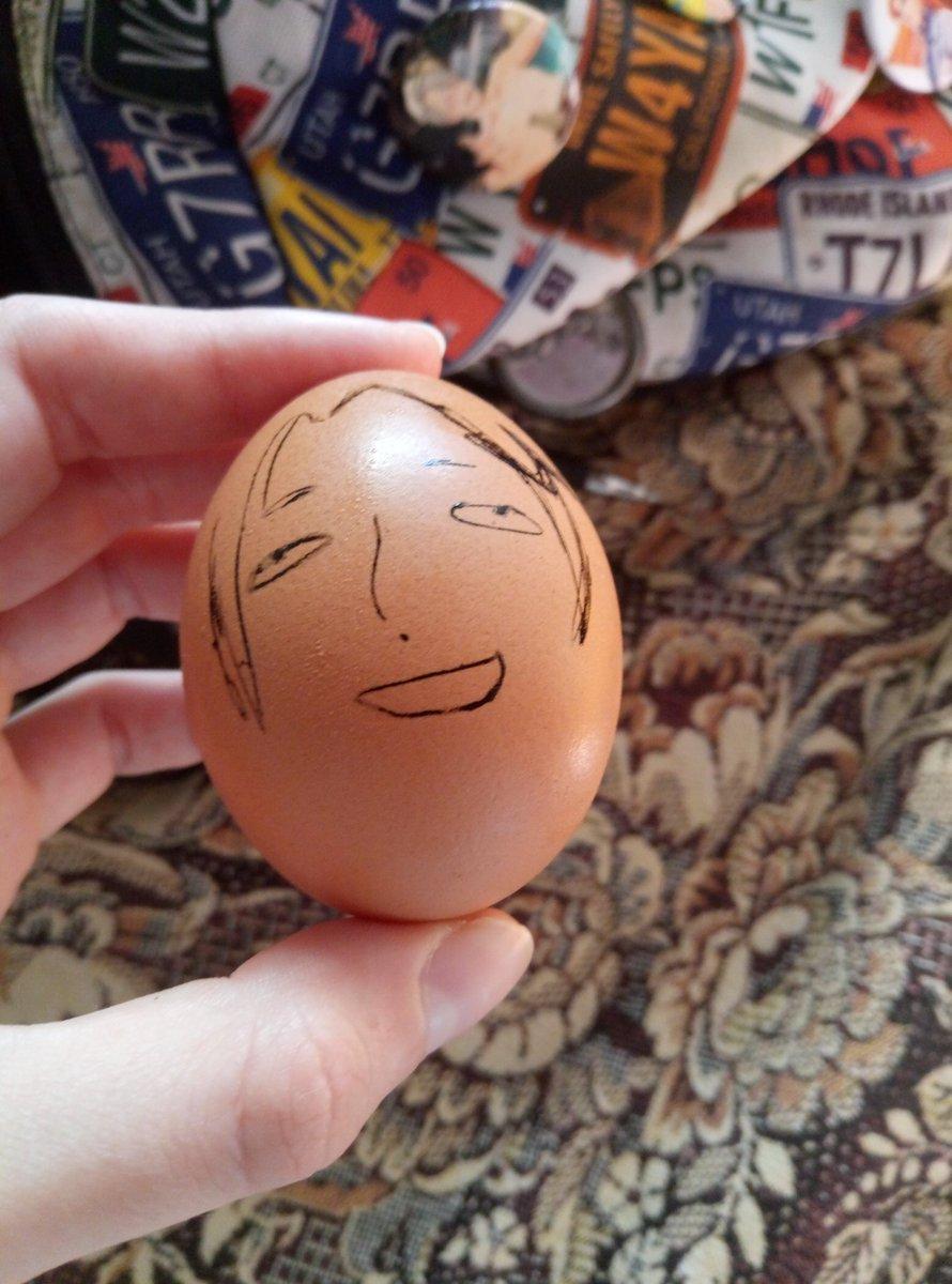 Засунули яйцо в жопу — 7