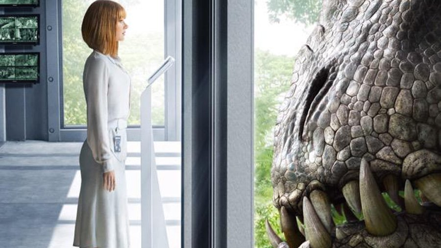 OMG I can't believe that Russian spy Marina Butina was nearly eaten by a dinosaur