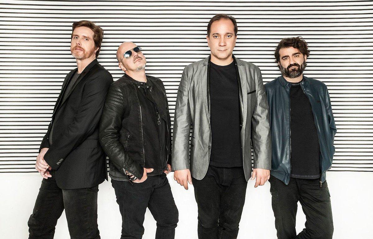 Biquini Cavadão faz 35 anos com coletânea e álbum com canções de Herbert Vianna https://t.co/zeCWsvkYHS #G1
