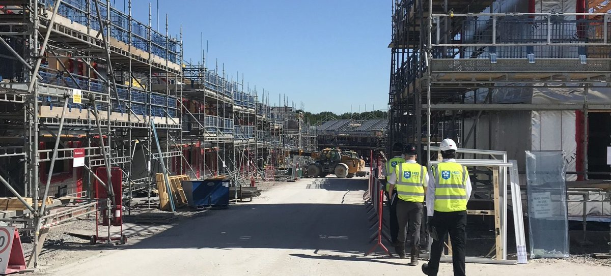 test Twitter Media - A major M&E contract win for @HBS__Group at @Lovell_SP #Bulford. We look forward to supporting @Lovell_UK on this fast paced development of 225 #newhomes over the next 12 months. #Fullyintegrated #Mechanical #Electrical #Solarpv Discover more: https://t.co/IzAXnIvJKY https://t.co/rx2DzRxe7O
