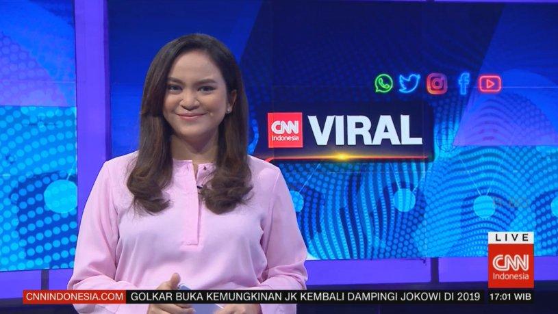 Berita Viral Hari Ini Cnn Indonesia - Gue Viral