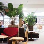 Image for the Tweet beginning: Remarkable Open Plan #OfficesCheltenham