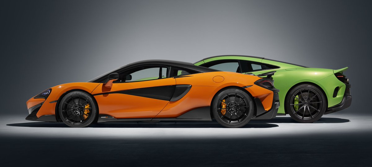 McLaren Automotive's photo on Cars