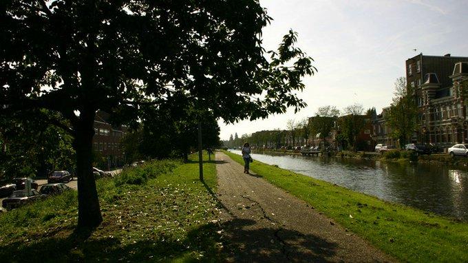 Vanavond organiseren we samen met de aannemer een inloopavond over de aankomende dijkversterking van de Ringdijk in Amsterdam. Heb je vragen of ben je nieuwsgierig naar dit project? Kom langs in OBS Het Spectrum! Meer info via: https://t.co/iwR7Jo2Fr8